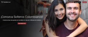 ColombianCupid Opiniones